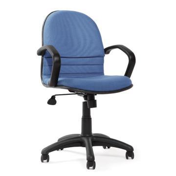 办公椅,尺寸93*59*69 硬扶手尼龙脚(散件不含安装)