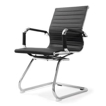 办公椅,尺寸88*56*62 黑牛皮(散件不含安装)