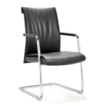 办公椅,尺寸98*56*67 黑牛皮(散件不含安装)