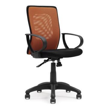 办公椅,尺寸91*61*59 尼龙脚(散件不含安装)