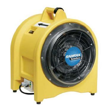 RAMFAN UB30正负压涡轮排烟机,电压230V,货号EJ8002