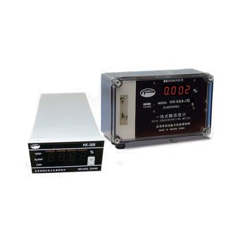 HK-368U音频电磁式盐浓度计