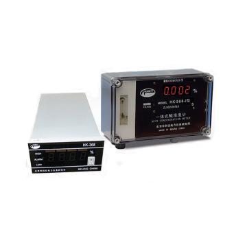 HK-368U音频电磁式碱浓度计