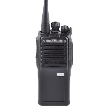 欧标专业模拟防尘防水抗摔A-85铁将军对讲机,频道范围: UHF:400-470MHz