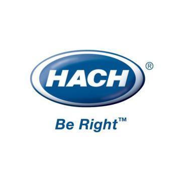 9100氧表CPU板带蓝显示屏,HACH