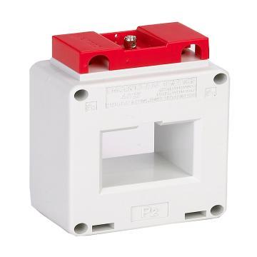 德力西 LMK3电流互感器,LMK3-0.66型 0.5级 100/5 一次匝数 Ф30,LMK3YC51005Z