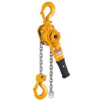 KITO环链手板葫芦 额定载重(T):0.8,标准起升高度(M):1.5,LB008