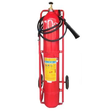 推车式二氧化碳灭火器,24kg,150*50(高×直径)cm(新疆、西藏、内蒙古、甘肃、宁夏、青海、海南等偏远地区除外)