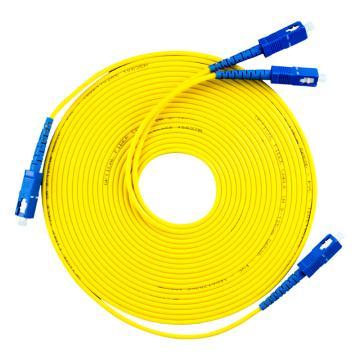 电信级光纤跳线