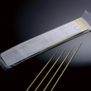 接种针,黄色,PS,伽玛射线消毒,自封口袋包装,25个/袋,40袋/箱