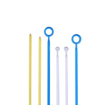 洁特一次性接种环,10.0ul,蓝色,消毒,20支/包,2000支/箱