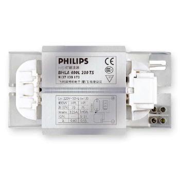 飞利浦 汞灯和欧标金卤灯电感镇流器BHLA250L200ITS