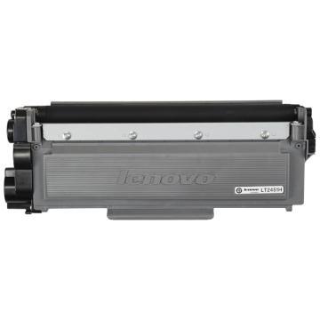 联想墨粉(LT2451H)高容黑色 (适用LJ2605D/LJ2655DN/M7605D/M7615DNA/M7455DNF/7655DHF打印机)