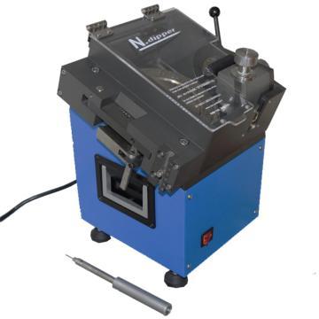 台式钨极磨削机,ND-770,含钨极魔杖,夹持器1.0/1.6/2.0/2.4/3.2/4.0mm