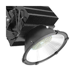 正辉大功率LED强光灯ZH-FL1-150AC220V/50HZ150W