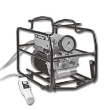 PLARADXB2液压泵,800bar