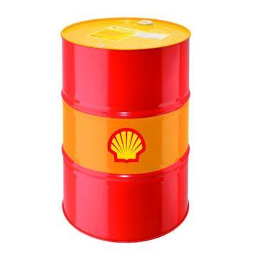 壳牌齿轮油,可耐压Shell OMALA S2G 220,209L