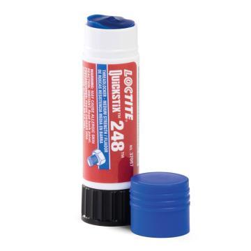 乐泰螺纹锁固剂,Loctite 248固体中强度型,19g