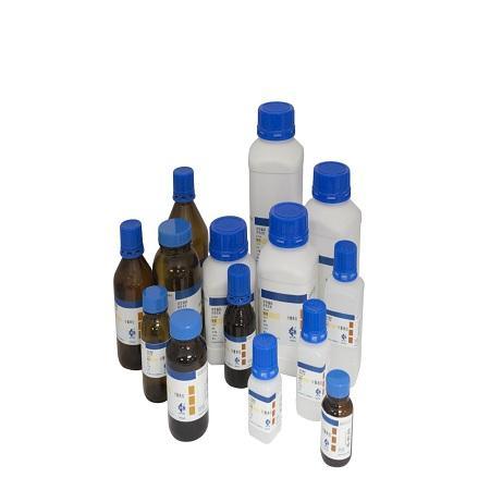 CAS:6381-59-5,L(+)-酒石酸钾钠四水,AR,≥99.0%,500g