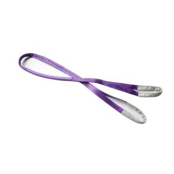 西域推荐 EB型扁平吊装带,1T 1.5米,EB型 1T 1.5米