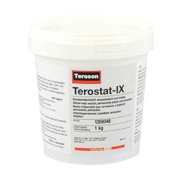 汉高车身密封胶,Terostat-IX,1KG