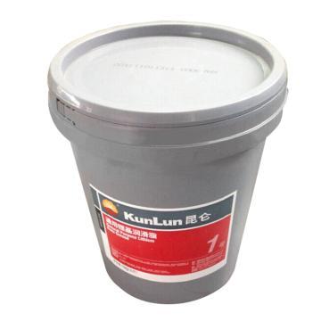 昆仑1号通用锂基脂,15KG