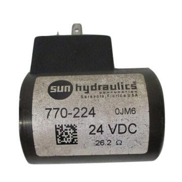 SUN,电磁阀线圈,770-224
