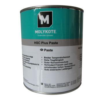 摩力克 螺纹油膏,MOLYKOTE HSC,1KG/罐