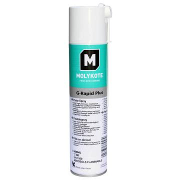 摩力克 装配油膏,MOLYKOTE G-RAPID,400ML/罐