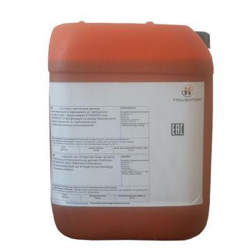 好富顿Houghton乳化型切磨削液HOUCT 5759,19公斤