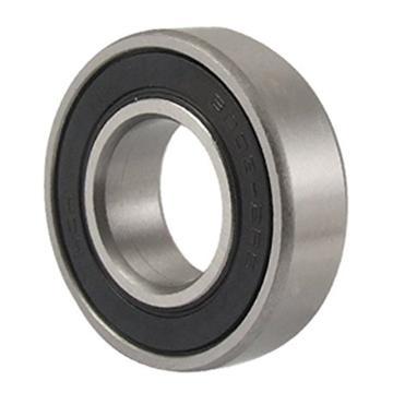 EZO小径深沟球轴承,两侧接触式橡胶密封,686-2RS