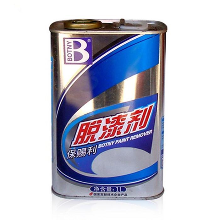 保赐利 脱漆剂,1L/瓶