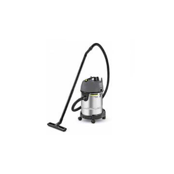凯驰 NT20/1 ME 真空卧式吸尘器 紧凑型干湿两用吸尘器 经典版