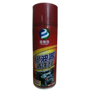 BOSCHEE 化油器清洗剂,450ml/罐