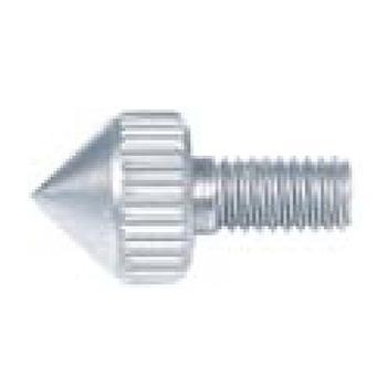 INSIZE 锥型测头,钢测量面,6282-0701