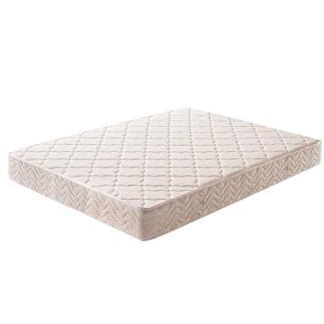 喜梦宝 都市木歌天然乳胶床垫,22cm弹簧席梦思床垫,1.2米*2米