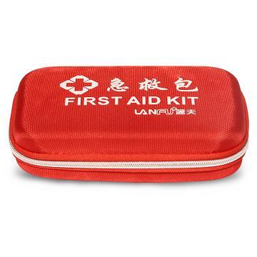 安全生产急救包 应急包 便携急救包 礼品急救包(15类30件)