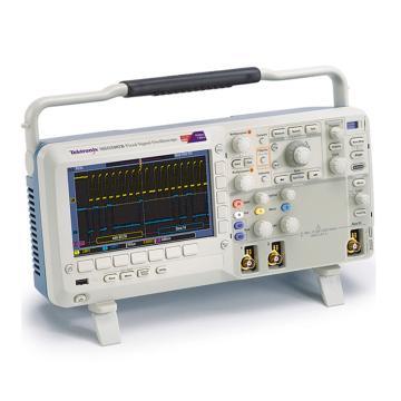 Tektronix/泰克 混合信号示波器MSO2002B,2通道,70MHz,1GS/s