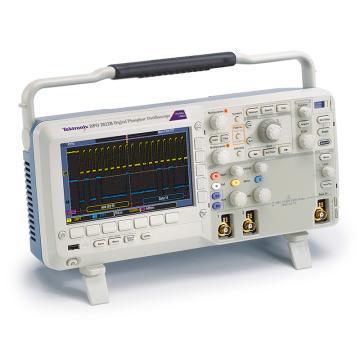 Tektronix/泰克 混合信号示波器DPO2022B,2通道,200MHz,1GS/s