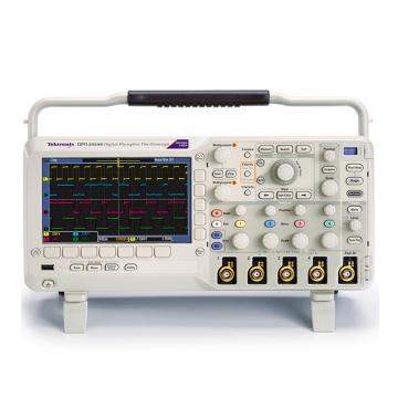 Tektronix/泰克 混合信号示波器DPO2024B,4通道,200MHz,1GS/s