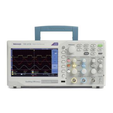 Tektronix/泰克 数字存储示波器TBS1072B,2通道,70MHz,1GS/s