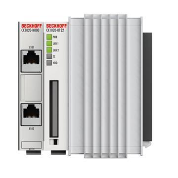 倍福/BECKHOFF CX1020-0111工控机一套(CX1800-0202,,CX1900-0023,CX1020-N000,CX1020-N010,CX1020-0111,CX1100-0002)