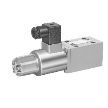 榆次油研 电液比例遥控溢流阀,EDG-01V-H-PNT11-50