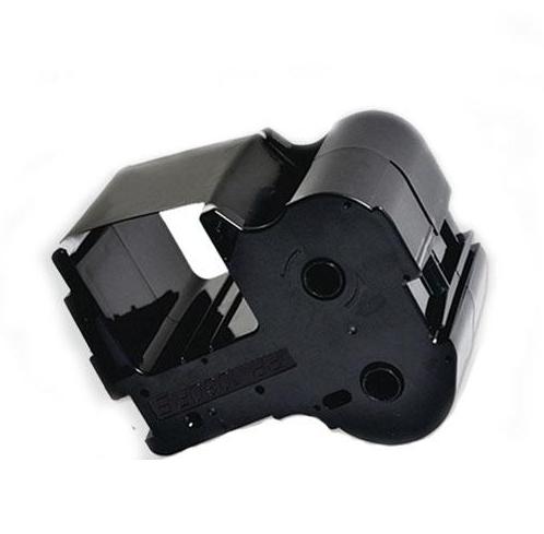 佳能色带, PP-RC3BKF(黑)宽60mm 长130m,适用佳能标牌机C-330P/M-300/C-450P/460P/C-360P/PP-1080RE