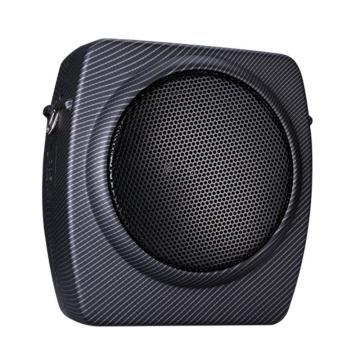 得胜(Takstar) 小蜜蜂腰挂大功率教师教学扩音器,导游喊话器黑色 E6 单位:台