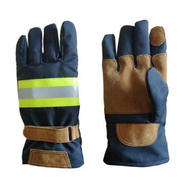 美康消防手套,均码