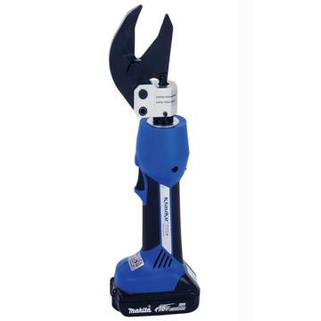 柯劳克充电式液压断线钳,切割能力 ø32mm,ES32FL,带一电一充