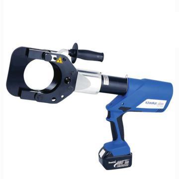 柯劳克充电式液压断线钳,切割能力 ø105mm,ESG105L,带一电一充