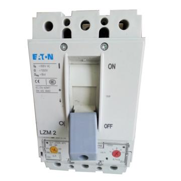 伊顿穆勒 25kA固定式塑壳断路器,LZMB2-A160