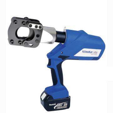 柯劳克充电式液压断线钳,切割能力 ø45mm,ESG45L,带一电一充